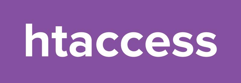 htaccess配置文件基本用法
