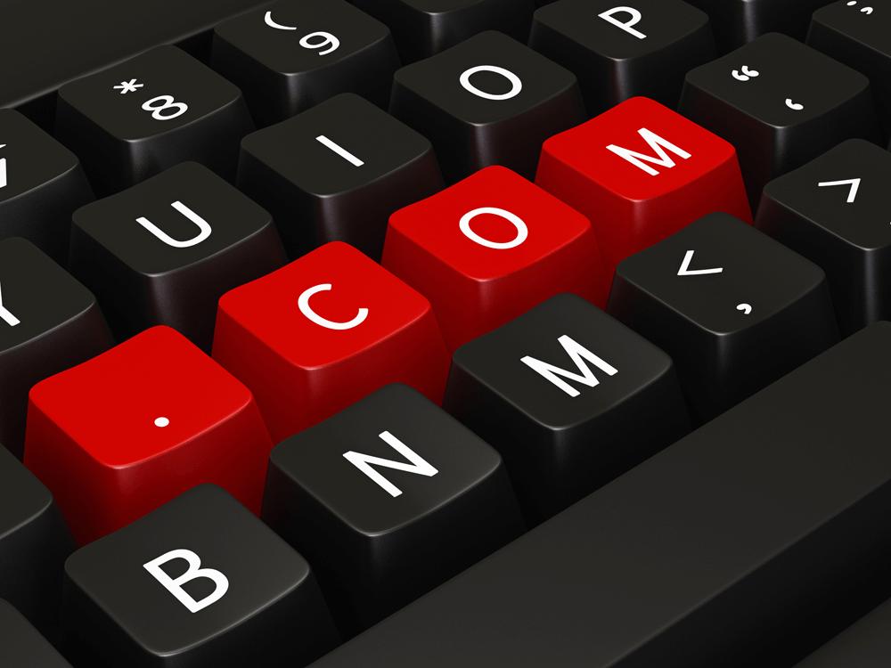 ICANN 允许 verisign 上涨 com 域名注册费